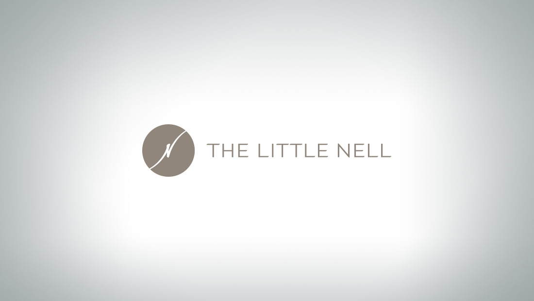 Re-design of the Little Nell mark.